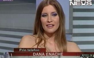 Iulia Albu s-a certat in direct cu o ziarista de la Click (Video)
