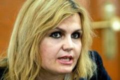 Iulia Motoc - ultima saptamana la CCR