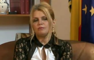 Iulia Motoc, CCR: Comisia Europeana poate suspenda dreptul de vot al Romaniei