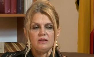 Iulia Motoc, CCR: Numirea judecatorilor de la Curte este neconstitutionala
