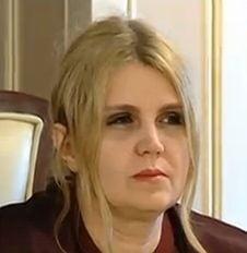 Iulia Motoc, aviz negativ pentru CEDO (Video)