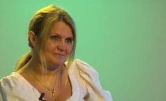 Iulia Motoc dezminte ca ar fi zis ca numirea judecatorilor CCR este neconstitutionala