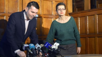 Iulia Scantei, presedinta Comisiei Juridice: CJUE ar putea condamna Romania pentru infiintarea Sectiei Speciale