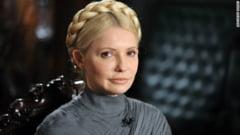 Iulia Timosenko: Ucraina trebuie sa fie membra a NATO