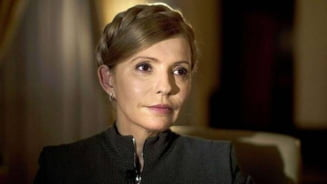 Iulia Timosenko, atac dur la Putin: Nimeni nu mai poate nega ca are probleme mintale serioase