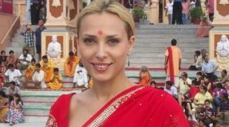 Iulia Vantur, intr-un film de la Bollywood. Iata ce rol a primit!