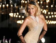 Iulia Vantur debuteaza in teatru
