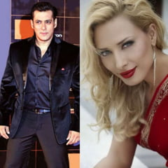 Iulia Vantur locuieste cu Salman Khan si parintii acestuia in casa