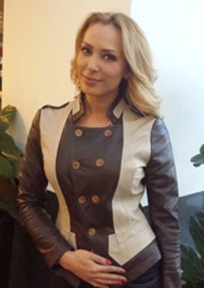 Iulia Vantur s-a destainuit: Ce a facut Salman Khan in apartamentul ei