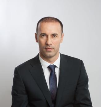 Iulian Dumitrescu (PNL): Pariul Romaniei, o absorbtie a fondurilor europene de 100%