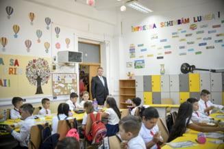 "Iulian Fota: ""Educatia nu e problema de securitate nationala"". Iohannis a pus-o de 4 ani in Strategia de Aparare a tarii"