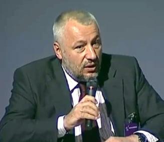 Iulian Fota: Clasa politica nu a inteles ce inseamna securitate nationala Interviu