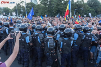 Iulian Fota: Jandarmeria a intors spatele Uniunii Europene. Riscam sa avem Centenar Rosu Interviu