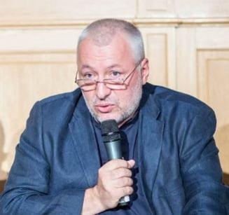 Iulian Fota este noul director al Colegiului National de Informatii. Hellvig: Reputatia Academiei a avut de suferit