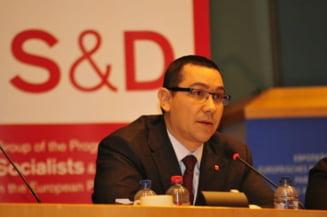 Iulian Urban: Ponta ar trebui desemnat prim-ministru