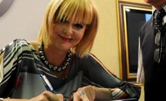 Iuliana Marciuc isi lanseaza cartea la Sibiu si Brasov