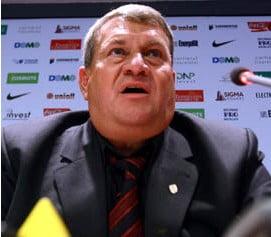 Iuliu Muresan: Putem castiga Europa League
