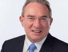 Iuliu Winkler a fost reales vicepresedinte al Comisiei pentru Comert International a Parlamentului European