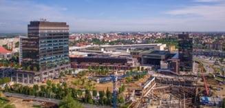 Iulius Town Timisoara, primul proiect mixt din vestul tarii si cea mai mare investitie in real estate din regiune, va fi inaugurat pe 30 august