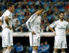 Iures la Real Madrid: Ronaldo explica cine-i de vina pentru infrangerea cu Atletico