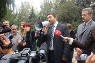 Iurie Rosca, noul vice-premier al R. Moldova