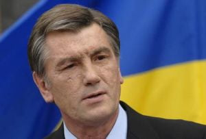 Iuscenko: Ucraina nu va actiona impotriva intereselor Rusiei