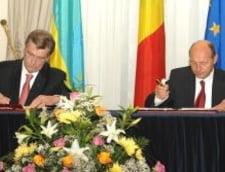 Iuscenko l-a sunat pe Basescu sa il asigure ca respecta decizia de la Haga