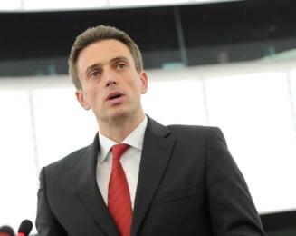 Ivan: Atitudinea PNL fata de PC este puerila, guvernarea nu sta in orgoliile domnului Antonescu