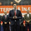 """Ivan: Ponta mi-a zis """"cine crede ca pe vremea lui Nastase era dictatura in PSD se insala, le arat eu dictatura"""""""