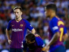 Ivan Rakitici si-a anuntat viitoarea destinatie in fotbal, dupa petrecerea de titlu cu Barcelona