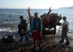 """JAI: """"Acord politic"""" pentru primirea celor 160.000 de refugiati - Nicio vorba despre cote"""