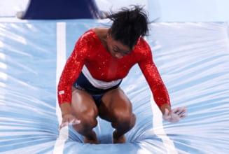 JO, gimnastică: Simone Biles va concura în finală la bârnă, în care se va afla şi Larisa Iordache
