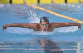 JO 2020, înot: David Popovici și Robert Glință, calificări spectaculoase în finalele olimpice! Când au loc cursele pentru medalii