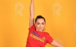 JO 2020: Larisa Iordache s-a calificat în finala la bârnă, dar s-a accidentat. Concurs dezastruos pentru Maria Holbură