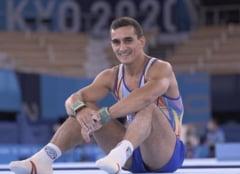 JO 2020: Marian Drăgulescu a început competiția olimpică. Ce note a obținut la sărituri. Românul așteaptă calificarea în finală