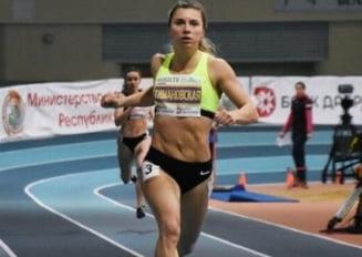 JO 2020: ce se întâmplă cu atleta din Belarus care se teme să se mai întoarcă în țara natală. Sportiva a plecat spre Polonia