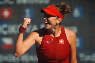 JO 2020: cine e tenismena care va juca două finale la turneul olimpic de la Tokyo