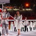 JO 2020: moment controversat la festivitatea de deschidere. Singurele națiuni care au refuzat masca de protecție la defilare