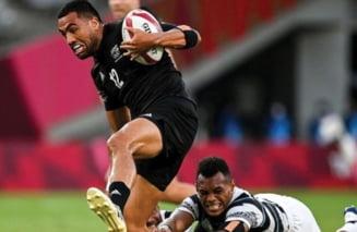 JO 2020: s-a terminat turneul de rugby de la Olimpiadă. Noua Zeelandă a pierdut finala!