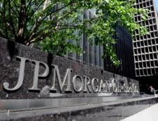 JP Morgan si Credit Suisse, amendate pentru inselarea investitorilor