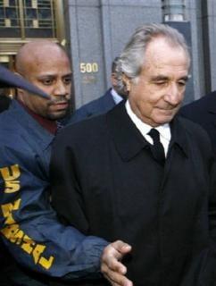 JPMorgan Chase, complice in frauda lui Madoff?