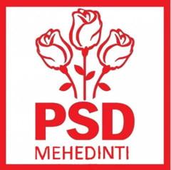 JURNAL DE CAMPANIE PSD Mehedinti: ,,De ce nu a facut PSD lucrurile propuse acum, cand a fost la guvernare,,