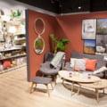 JYSK va reamenaja toate magazinele deschise înainte de 2018