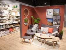 JYSK va reamenaja toate magazinele deschise inainte de 2018