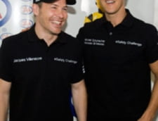 Jacques Villeneuve, despre accidentul lui Schumacher: Va spun eu ce s-a intamplat