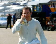 Jacques Villeneuve vrea sa revina in Formula 1 din 2010