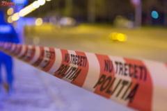 Jaf armat la prima ora in Pitesti: UPDATE hotii au fugit cu 40.000 de lei