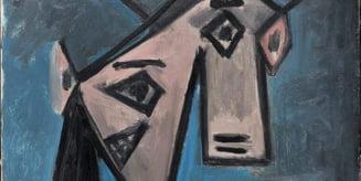 Jaf la Galeria Nationala din Grecia - au fost furate tablouri de Picasso si Mondrian