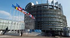 Jaf la Parlamentul European: hotii au furat laptop-urile si tabletele europarlamentarilor