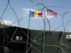 Jaf la baza militara americana de la Mihail Kogalniceanu